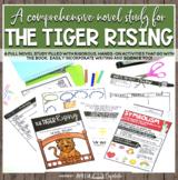 The Tiger Rising Novel Study