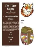 The Tiger Rising Novel Unit Super Bundle