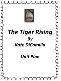 The Tiger Rising Unit Plan