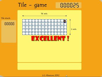 The Tile - game