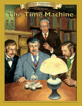 The Time Machine Read-along with Activities and Narration