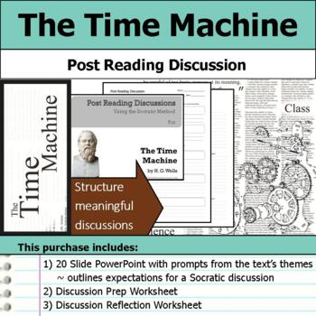 the time machine themes