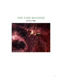 The Time Machine by H. G. Wells Novel Study
