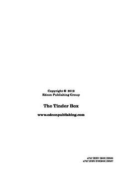 The Tinderbox - Short Story