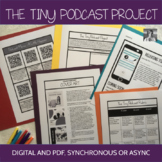 The Tiny Podcast Project