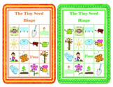 The Tiny Seed Bingo Cards