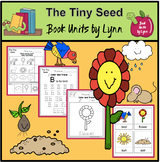 The Tiny Seed By Eric Carle Book Unit