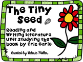 The Tiny Seed- Common Core Unit