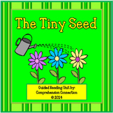The Tiny Seed Guided Reading Unit