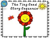 The Tiny Seed Story Sequence