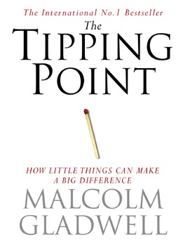 The Tipping Point: A BOOK STUDY
