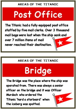 The Titanic (BUNDLE PACK)