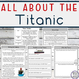 All About the Titanic