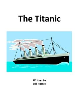 The Titanic school play