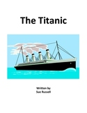 The Titanic school play