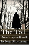 The Toll (Book #3 Arc of a Scythe Series) Novel Study