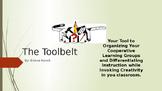 The Toolbelt