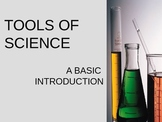 The Tools of Science - A Basic Introduction