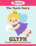 The Tooth Fairy Glyph Craft and Worksheets