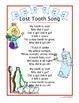 The Tooth Fairy Learning Express Bag