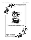 The Tooth Fairy - an Origin Story -