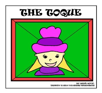 The Toque - PDF book