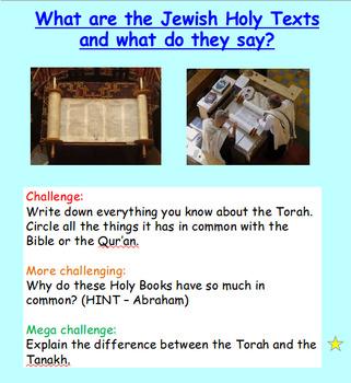 The Torah Judaism