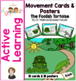 The Tortoise Movement Cards and Posters