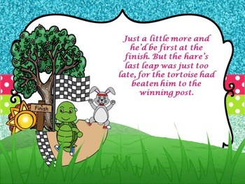 The Tortoise & The Hare - A Fast/Slow Story - PDF Edition