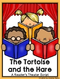 The Tortoise and the Hare: A Reader's Theater Script