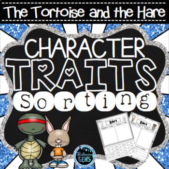 The Tortoise and the Hare Activities