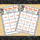 The Tortoise and the Hare Activities | Character Traits Games Tic-Tac-Toe