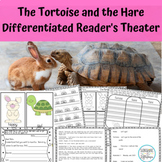 Readers Theater: The Tortoise and the Hare Differentiated