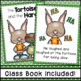 The Tortoise and the Hare Fable Emergent Reader