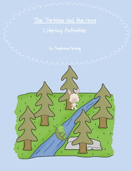 The Tortoise and the Hare Literacy Activities