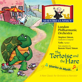The Tortoise and the Hare MP3 and Activity Book