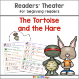 The Tortoise and the Hare Readers' Theater