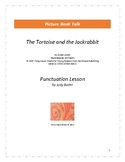 The Tortoise and the Jackrabbit: Punctuation