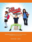 Let's Rock the Test! - Teacher and Student Books - Grade 4