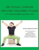 The Totally Awesome Test-Taking Strategies Toolkit (8th Grade Practice Pack)