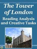 The Tower of London Activity