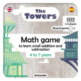 The Towers - Math Game