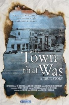 """""""The Town That Was"""" Movie Guide"""