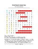 The Townshend Acts Word Search (Grades 4-5)