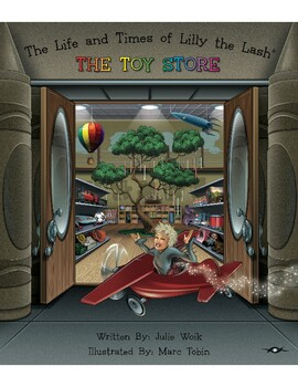 The Toy Store Classic Classroom Lesson Plans: 1st GRADE EDITION