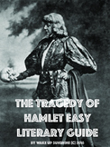 The Tragedy of Hamlet Easy Literary Study