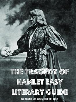 The Tragedy of Hamlet Easy Literary Study