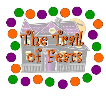 The Trail of Fears - CBT Counseling Game for Overcoming Anxiety