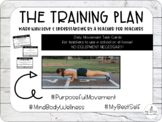The Training Plan: Daily Movement Tasks for Teachers