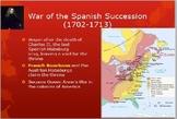 The Transatlantic Economy, Trade Wars, and Colonial Rebellion
